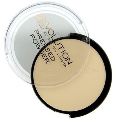 Makeup Revolution Пудра для лица / PRESSED POWDER Soft Pink