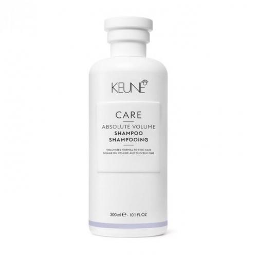 KEUNE Шампунь Абсолютный объем / CARE Absolute Volume Shampoo 300мл