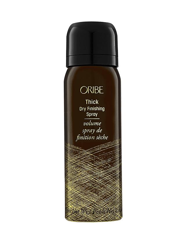 Купить ORIBE Спрей сухой уплотняющий Экстремальный объем / Thick Dry Finishing Spray 75 мл