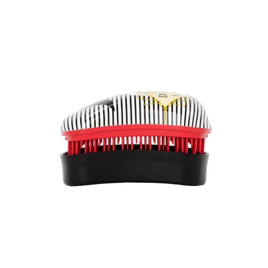 DESSATA Расческа для волос, сладкая жизнь / Hair Brush Mini Dolce Vita-Cherry-Black -  Расчески