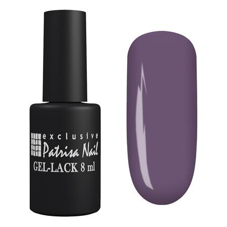 Купить PATRISA NAIL 315 гель-лак для ногтей Авангард 8 мл, Фиолетовые