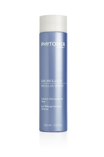 PHYTOMER Вода мицеллярная / MICELLAR WATER EYE MAKEUP REMOVAL SOLUTION 150мл