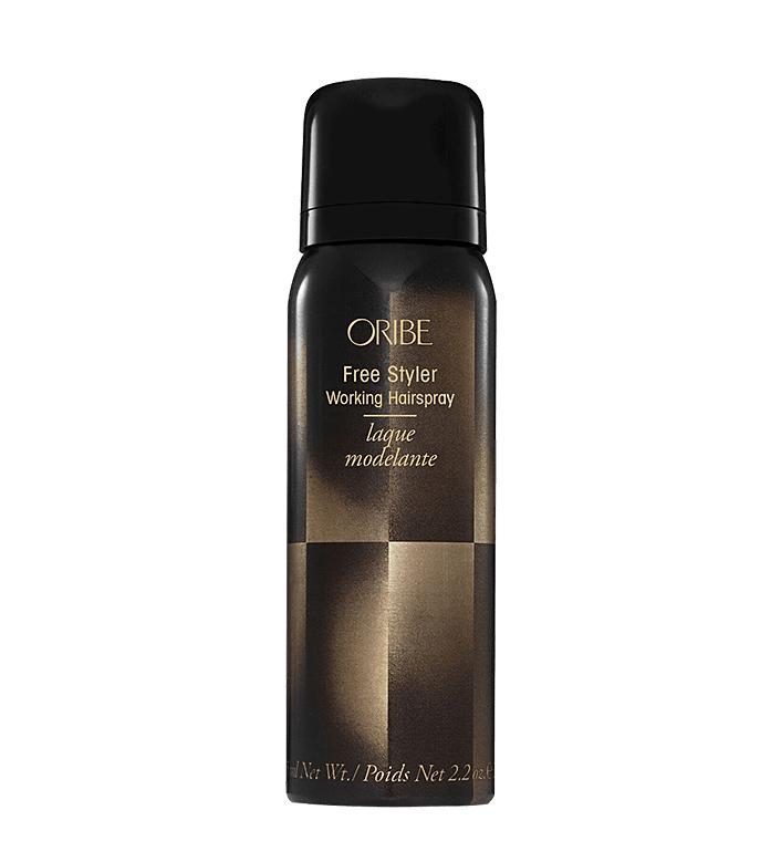 ORIBE Спрей для подвижной фиксации Свобода стиля / Free Styler Working Hairspray 75 мл фото
