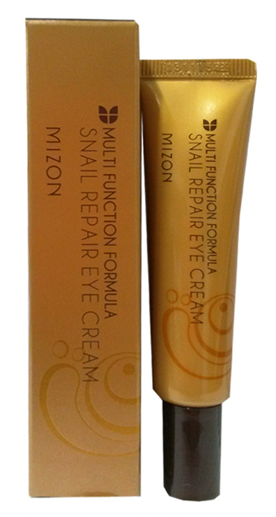 MIZON Крем улиточный для глаз / Snail Repair Eye Cream 15 мл