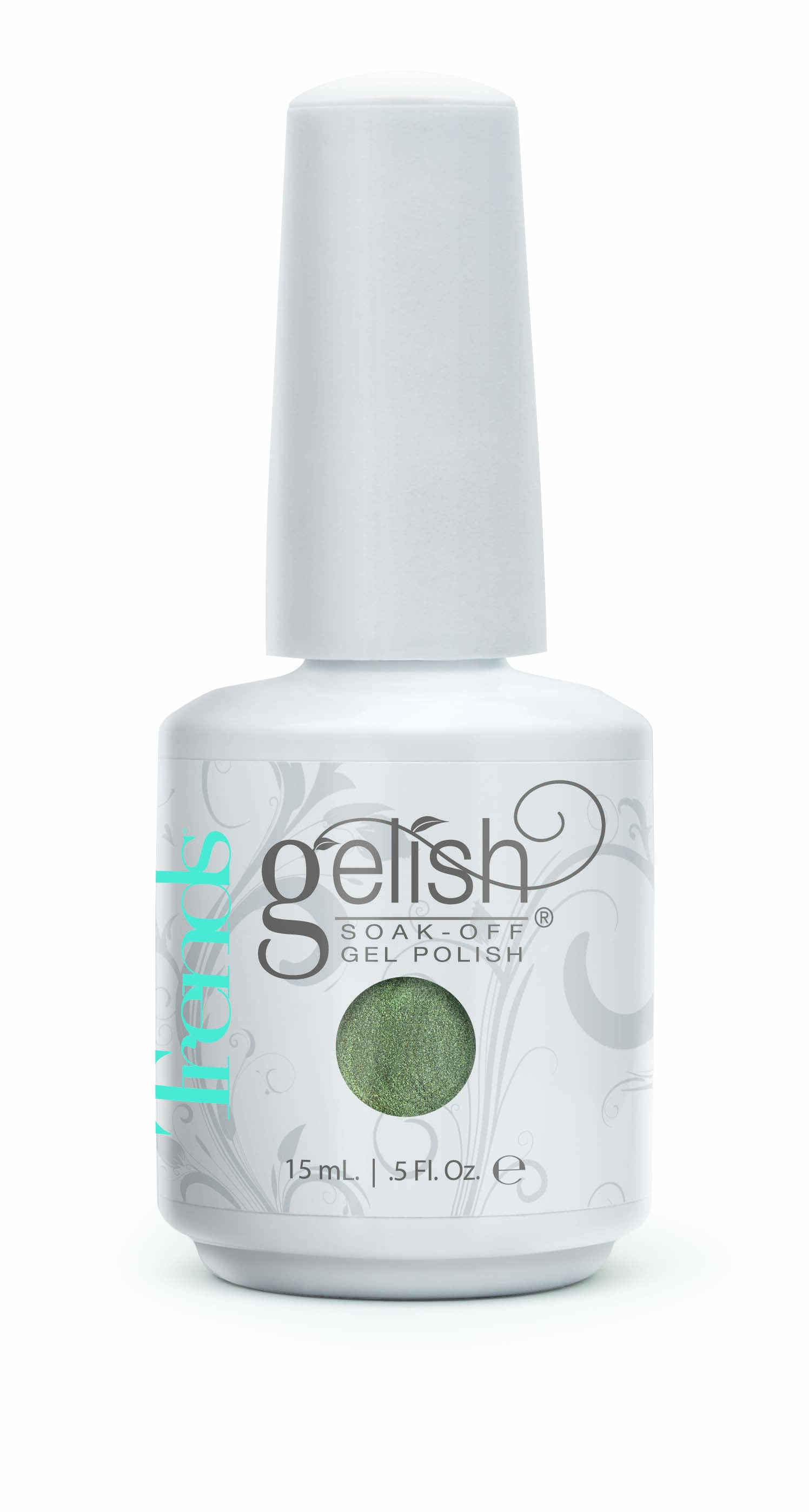 "GELISH ����-��� ""Put A Bow On It!"" / GELISH 15��"