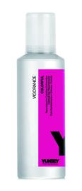 YUNSEY PROFESSIONAL Средство косметическое для окрашенных волос  COLORFUL  / COLOURED HAIR RECONSTRUCTOR 200mlОсобые средства<br>Обеспечивает глубокое восстановление волос. Укрепляет волосы, придает им мягкость и блеск, содержит UVA и UVB фильтры. Оказывает антистатическое действие. Содержит пантенол, масло зародышей пшеницы, масло Жожоба и масло авокадо. Активные ингредиенты: содержит полимеры и растительные экстракты. Способ применения:&amp;nbsp; несколькими нажатиями нанесите средство по всей длине влажных или сухих волос, особенно на середину и кончики. Не смывайте.<br><br>Объем: 200 мл