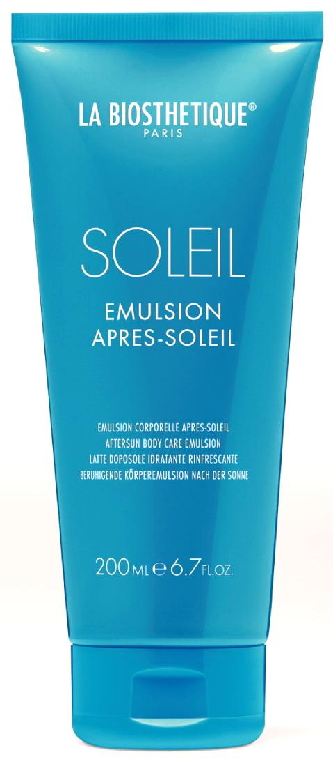 LA BIOSTHETIQUE Эмульсия успокаивающая увлажняющая / Emulsion Apres Soleil Corps 200 мл