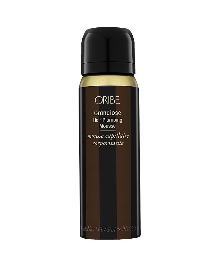 Купить ORIBE Мусс для укладки Грандиозный объем / Grandiose Hair Plumping Mousse 75 мл
