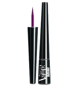 "PUPA �������� ��� ���� 400 � �������� ������������ ""VAMP!"" DEFINITION LINER, ��������� ���������, 2,5��"