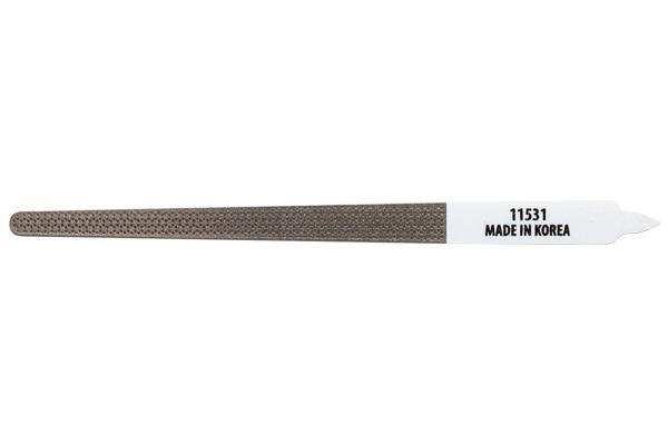 HAIRWAY Пилка Hairway с алмазным напылением 150мм