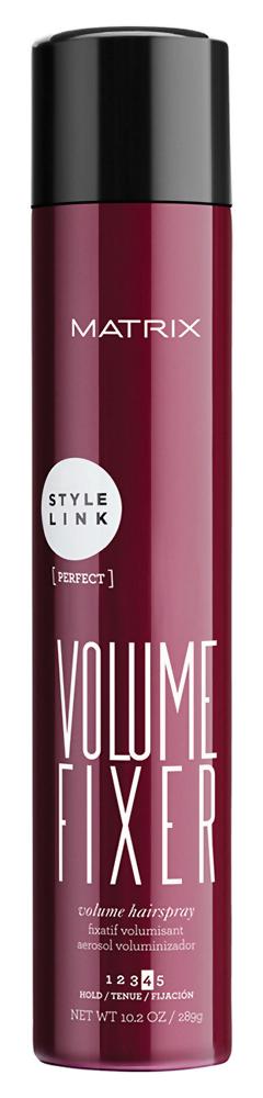 MATRIX Спрей придающий объем / STYLE LINK 400мл marlies moller specialist сухой шампунь придающий объем с шелком 4г