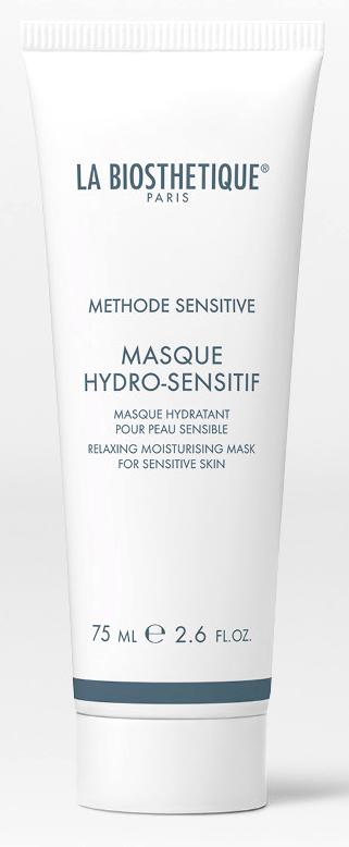 LA BIOSTHETIQUE Маска успокаивающая увлажняющая / Masque Hydro-Sensitif 75 мл
