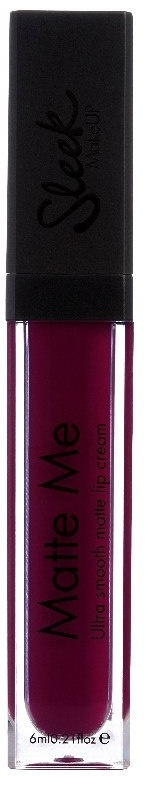 SLEEK MakeUP Блеск для губ 1041 / Vino Tinto MATTE ME 25 г - Блески для губ