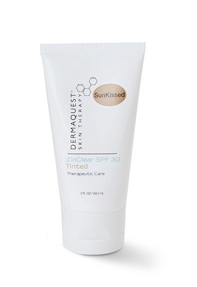 DERMAQUEST ���� �������� � ����� SPF30 / ZinClear Tinted 59,2��