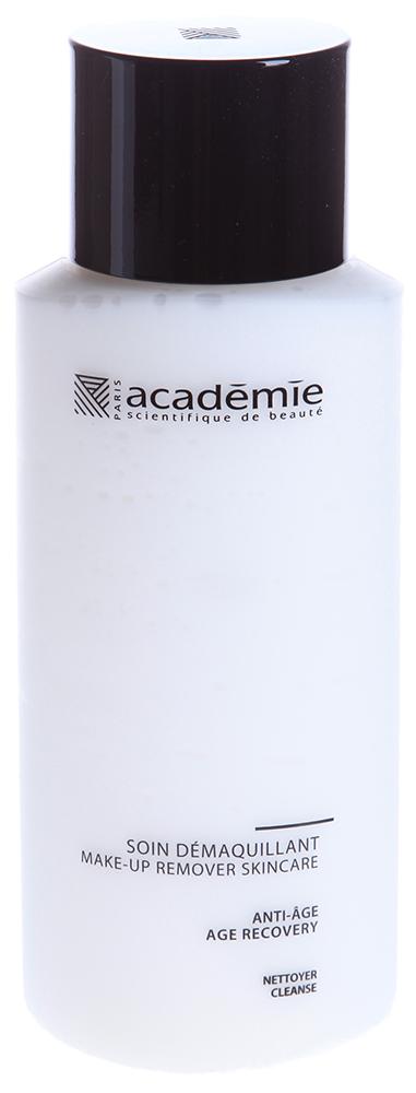 ACADEMIE Молочко очищающее / VISAGE 250мл~Молочко<br>Молочко для всех типов кожи, но особенно для сухой и очень сухой. Прекрасно очищает кожу от загрязнений, обладает питательным действием, глубоко увлажняет и насыщает кожу энергией. Кожа приобретает свежий и отдохнувший вид. Результат: Кожа свежая, чистая, мягкая. Полное ощущение комфорта. Активные ингредиенты: экстракт желтка - 1.6%,&amp;nbsp;молочные гликопротеины - 1%, липидный экстракт - 1%,&amp;nbsp;липидный экстракт отрубей - 1%, активные ингредиенты - 4.6%. Способ применения:&amp;nbsp;использовать 2 раза в день. Нанести молочко на ватный диск и протереть кожу лица и шеи. Приступить к этапу тонизирования.<br><br>Объем: 250 мл