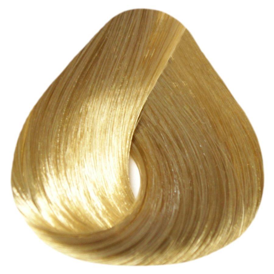 ESTEL PROFESSIONAL 9/13 краска д/волос / DE LUXE SENSE 60млКраски<br>9/13 блондин пепельно-золотистый Разнообразие палитры оттенков SENSE DE LUXE позволяет играть и варьировать цветом, усиливая естественную красоту волос, создавать яркие оттенки. Волосы приобретут великолепный блеск, мягкость и шелковистость. Новые возможности для мастера, истинное наслаждение для вашего клиента. Полуперманентная крем-краска для волос не содержит аммиак. Окрашивает волосы тон в тон. Придает глубину натуральному цвету волос, насыщает их блеском и сиянием. Выравнивает цвет волос по всей длине. Легко смешивается, обладает мягкой, эластичной консистенцией и приятным запахом, экономична в использовании. Масло авокадо, пантенол и экстракт оливы обеспечивают глубокое питание и увлажнение, кератиновый комплекс восстанавливает структуру и природную эластичность волос, сохраняет естественный гидробаланс кожи головы. Палитра цветов: 68 тонов. Цифровое обозначение тонов в палитре: Х/хх   первая цифра   уровень глубины тона х/Хх   вторая цифра   основной цветовой нюанс х/хХ   третья цифра   дополнительный цветовой нюанс Рекомендуемый расход крем-краски для волос средней густоты и длиной до 15 см   60 г (туба). Способ применения: ОКРАШИВАНИЕ Рекомендуемые соотношения Для темных оттенков 1-7 уровней и тонов EXTRA RED: 1 часть крем-краски SENSE DE LUXE + 2 части 3% оксигента DE LUXE Для светлых оттенков 8-10 уровней: 1 часть крем-краски ESTEL SENSE DE LUXE + 2 части 1,5% активатора DE LUXE. КОРРЕКТОРЫ /CORRECTOR/ 0/00N   /Нейтральный/ бесцветный безамиачный крем. Применяется для получения промежуточных оттенков по цветовому ряду. 0/66, 0/55, 0/44, 0/33, 0/22, 0/11   цветные корректоры. С помощью цветных корректоров можно усилить яркость, интенсивность цвета, или нейтрализовать нежелательный цветовой нюанс. Рекомендуемое количество корректоров: 1 г = 2 см На 30 г крем-краски (оттенки основной палитры): 10/Х   1-2 см 9/Х   2-3 см 8/Х   3-4 см 7/Х   4-5 см 6/Х   5-6 см 5/Х   6-7 см 4/Х   7-8 см 3/Х   