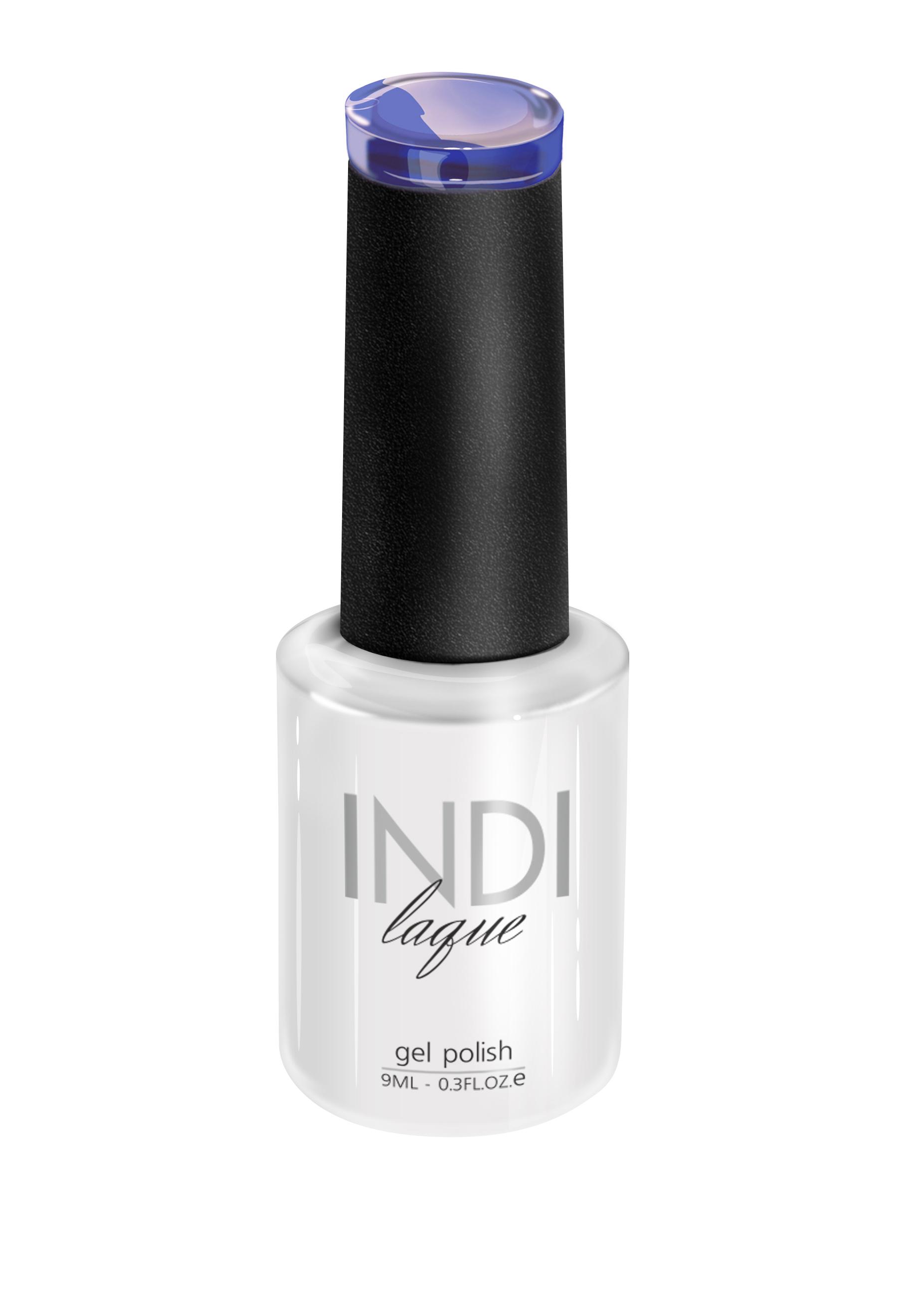 RuNail 3551 гель-лак для ногтей / INDI laque 9 мл runail гель лак 3534 indi laque 9 мл