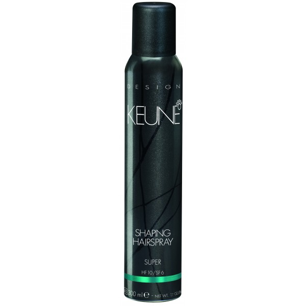 KEUNE Лак формирующий Супер / SHAPING HAIRSPRAY SUPER 300мл лак framesi by super hold hairspray