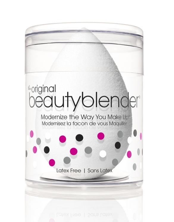 BEAUTYBLENDER Спонж для макияжа / Beautyblender Pure