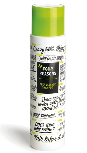 KC PROFESSIONAL ������� ��� �������� ������� / Deep Cleanse Shampoo FOUR REASONS 300��