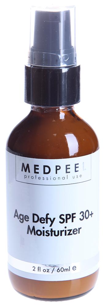 MEDPEEL ���� ����������� / Age Defy SPF 30+ Moisturizer 60��