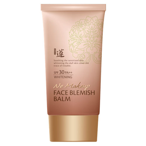 WELCOS �� ���� SPF30 PA++ / No Make Up Face 50��
