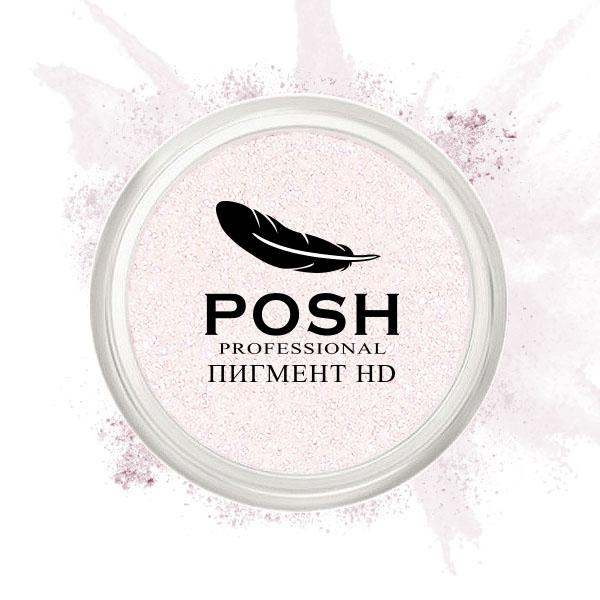 POSH Пигмент для глаз и губ, HD № 37-8212 Искра розы 5 г