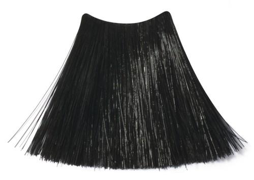KEEN 1.0 краска стойкая для волос (без аммиака), черный / Schwarz VELVET COLOUR 100 мл фото
