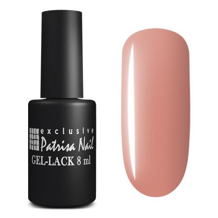Купить PATRISA NAIL 160 гель-лак для ногтей, красная тональность / Axios Gel 8 мл