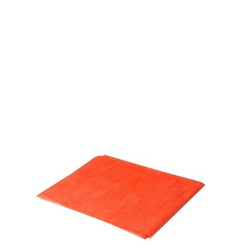 ЧИСТОВЬЕ Коврик 40*50 см спанбонд оранжевый 100 шт  - Купить