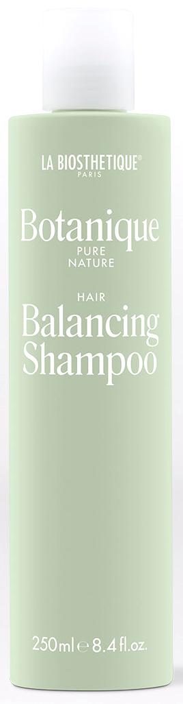 LA BIOSTHETIQUE Шампунь для чувствительной кожи головы, без отдушки / Balancing Shampoo BOTANIQUE 250 мл