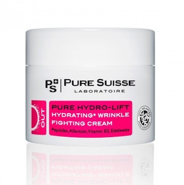 PURE SUISSE ���� ����������� �������������� / Pure Hydro-Lift 30��