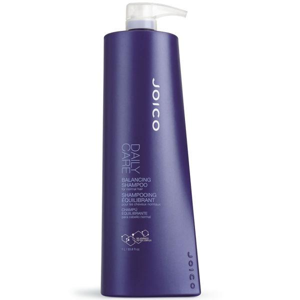 JOICO Шампунь балансирующий для нормальных волос / DAILY CARE 1000 мл