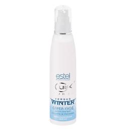 ESTEL PROFESSIONAL Спрей-уход для волос Защита и питание / Curex Versus Winter 200млСпреи<br>Интенсивно увлажняет волосы, восстанавливая естественный гидробаланс, облегчает расчесывание. Катионные производные протеина укрепляют структуру волос. Модифицированные силоксаны выравнивают кутикулу, делая волосы гладкими и шелковистыми. Содержит пантенол, питающий волосы и кожу головы. Защищает волосы от стресса при перепаде температур. Обладает антистатическим эффектом. Активные ингредиенты: Катионные производные протеина, модифицированные силоксаны, пантенол. Способ применения: Распылить на чистые сухие или влажные волосы. Не смывать.<br><br>Объем: 200мл