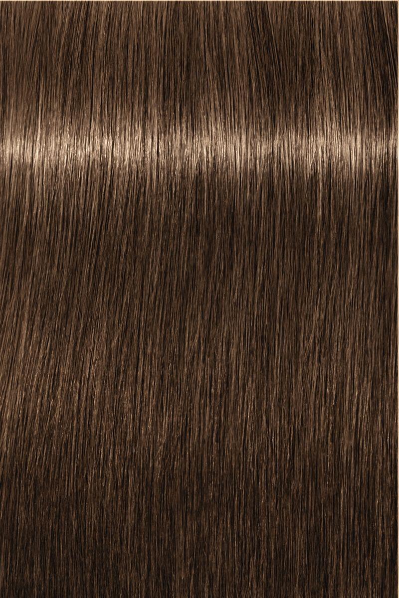 Купить INDOLA 7.38 краситель перманентный, средний русый золотистый шоколадный / NATURAL&ESSENTIALS 60 мл