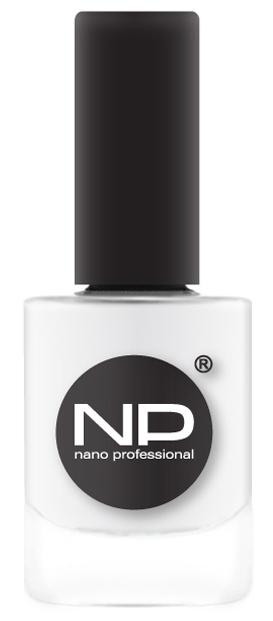NANO PROFESSIONAL Сыворотка для ногтей Экстра укрепление / Strong XL 15 мл