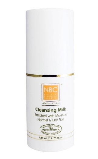 NBC Haviva Rivkin ������� ��� ���������� � ����� ���� / Cleansing Milk For Normal and Dry Skin 125��