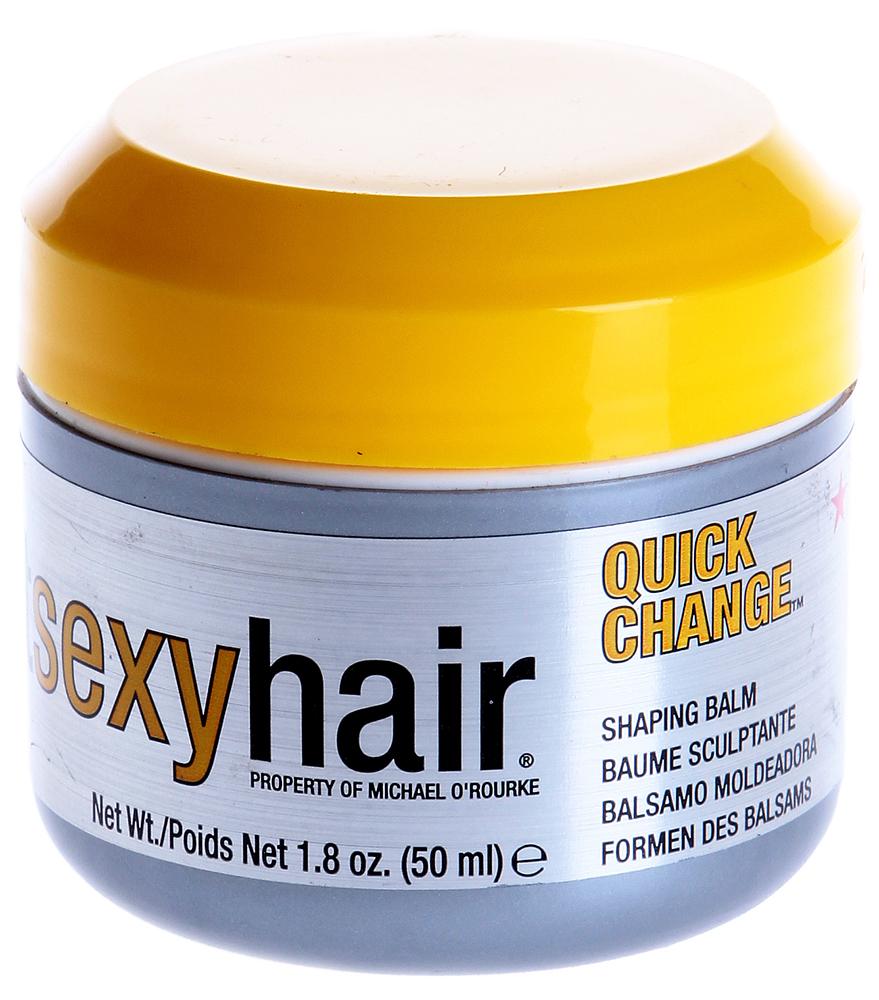 SEXY HAIR ������� ������������ / SHORT 50�� ~