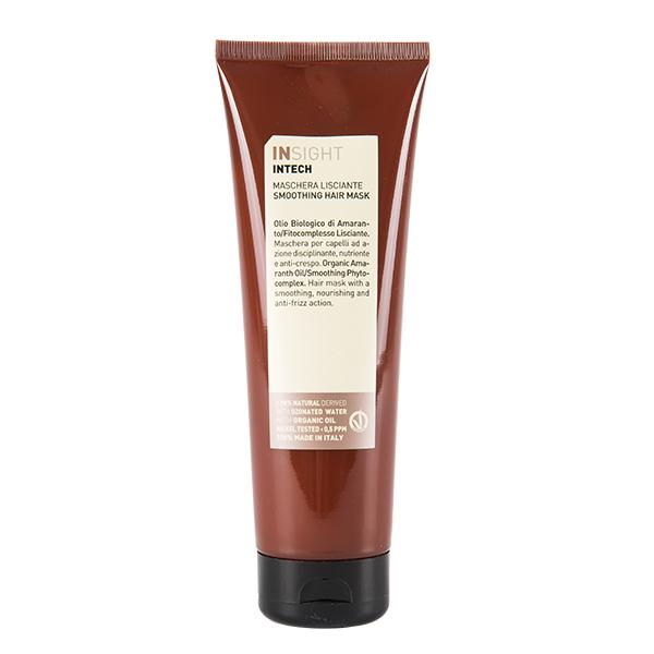 Купить INSIGHT Маска разглаживающая для волос / INTECH SMOOTHING HAIR MASK 250 мл