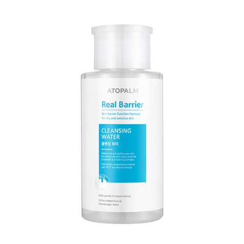 ATOPALM ��������� ���� / Cleansing water 250��