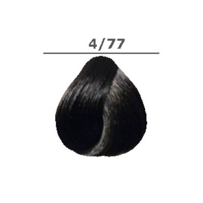 LONDA PROFESSIONAL 4/77 Краска для волос LC NEW инт.тонирование шатен интенсивно-коричневый, 60мл