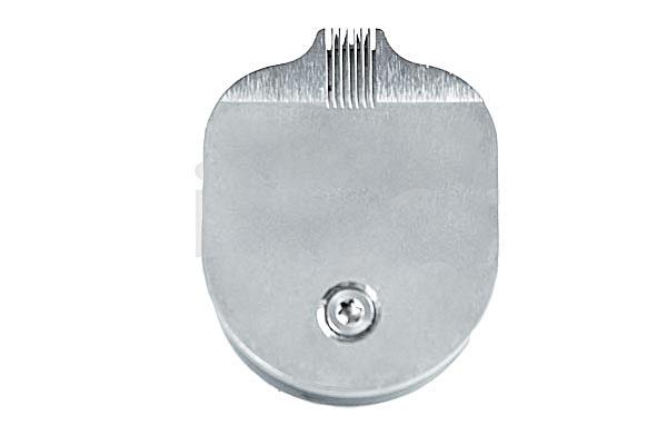 HAIRWAY Нож Hairway для фигур. стрижки (к машинкам 02036,02037)Машинки для стрижки<br>Ножевой блок Hairway Design для профессиональных триммеров Hairway арт. 02036 и 02037.&amp;nbsp;Высококачественный профессиональный ножевой блок из легированной стали для фигурной стрижки. Ширина ножевого блока 7 мм.<br>