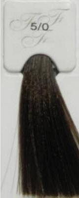 LISAP MILANO 5/0 краска для волос / ESCALATION NOW COLOR 100млКраски<br>5/0 светлый шатен Специалисты исследовательской лаборатории LISAP каждый день занимаются будущим, с целью уже сегодня сделать инновационные технологии реальностью. Это стремление послужило началом разработок, оказавшим большое влияние на процесс совершенствования профессиональных продуктов для окрашивания волос. Другими словами, специалисты лаборатории работают над тем, чтобы продукты Lisap всегда опережали время. ESCALATION NOW COLOR   крем-краска для волос нового поколения с низким содержанием аммиака (до 1 %), создана на базе инновационной технологии  5 Phase Fusion System  из области искусственного интеллекта специалистами исследовательской лаборатории LISAP, в которой используется определенная последовательность 5 микросистем, дополняющих и доводящих до совершенства макропроцесс окраски волос. Инновационная система  5 Phase Fusion System  определяет тип и состояние окрашиваемых волос и самостоятельно регулирует интенсивность и силу проникновения внутрь структуры волоса. Уникальная формула, обогащенная маслом ши и пшеничными протеинами, защищает кожу головы и превосходно ухаживает за волосами во время окрашивания. Активные ингредиенты: масло ши, пшеничные протеины. Способ применения: пропорция смешивания: 100мл красителя разводиться с DEVELOPER в пропорции 1:1,5. 75 мл оттенки 10 и 11 ряда осветления разводятся в пропорции 1:2,5.<br><br>Цвет: Бежевый и коричневый