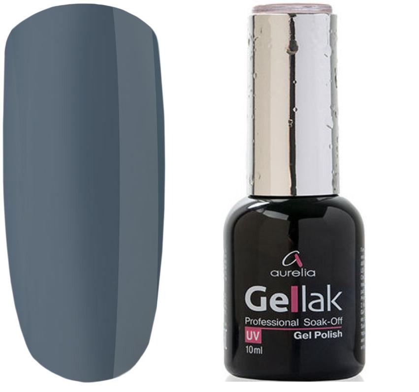 AURELIA 49 гель-лак для ногтей / GELLAK 10 мл
