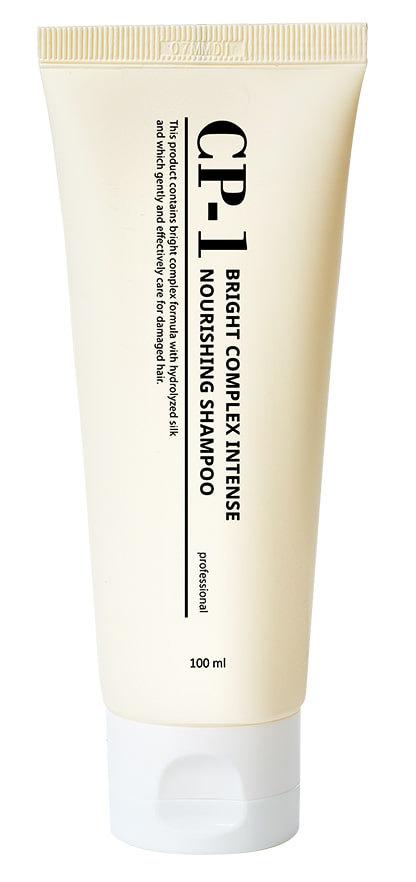 Купить ESTHETIC HOUSE Шампунь протеиновый для волос / CP-1 BC Intense Nourishing Shampoo 100 мл
