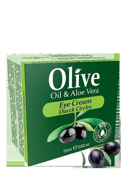 MADIS Крем против темных кругов вокруг глаз / HerbOlive 15 млКремы<br>Омолаживают кожу и делают ее гладкой. Пептиды помогают уменьшить темные круги и следы усталости на чувствительной области вокруг глаз и укрепить эластичность кожи. Активные ингредиенты: оливковое масло, пептиды. Способ применения: ежедневно.<br><br>Объем: 15 мл
