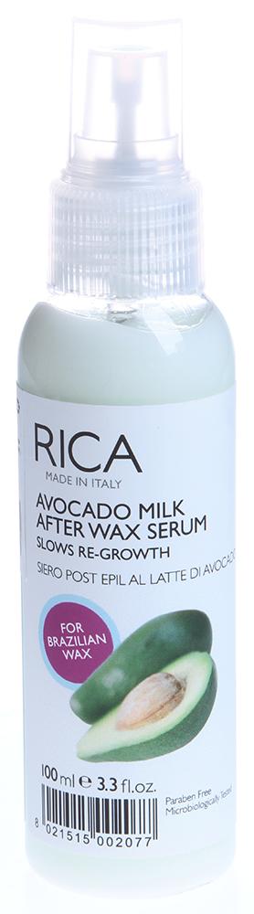 RICA Сыворотка после депиляции с маслом авокадо 100мл~ от Галерея Косметики