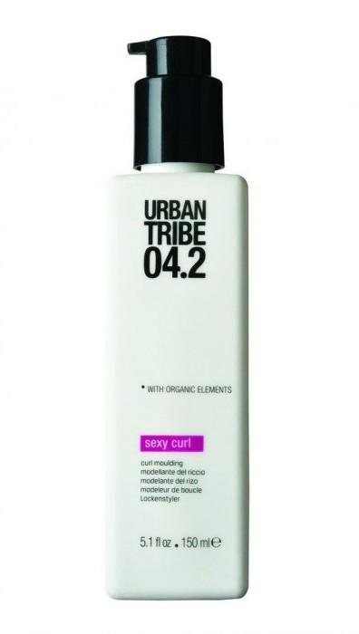 URBAN TRIBE ������������� �������� 04.2 / Sexy Curl 150��