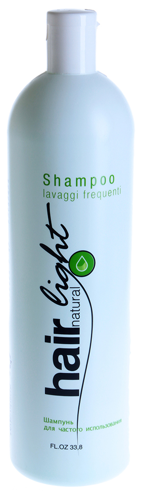 HAIR COMPANY ������� ��� ������� ������������� / Shampoo Lavaggi Frequenti HAIR LIGHT 1000��