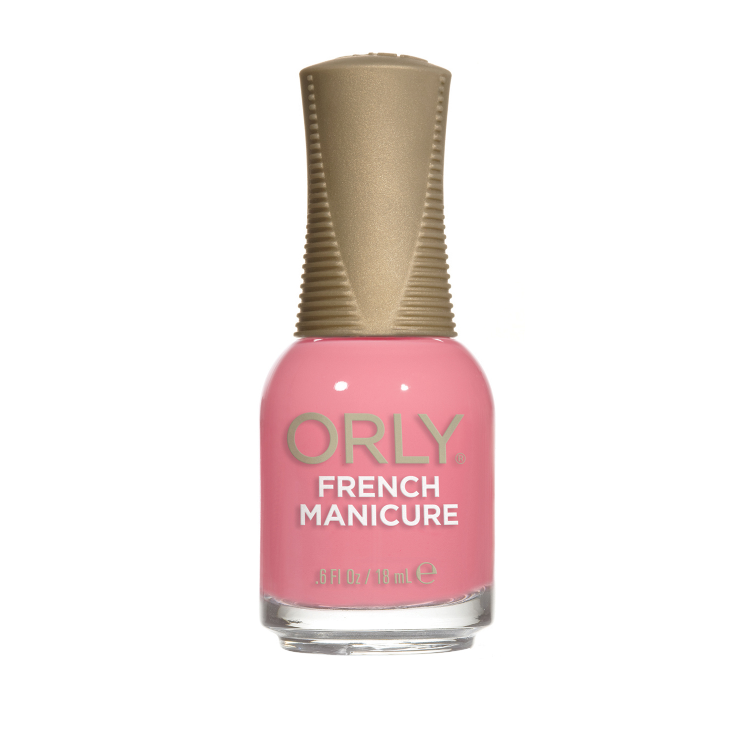 ORLY Лак для ногтей French Je T'aime / French Manicure 18 мл orly лак для ногтей 22472 french flirty girl french manicure 18 мл